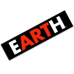 I keep seeing these awesome eARTh stickers on cars lately!!! Finally found the website...