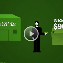 """""""What are stocks?"""" A nice animation from Investopedia"""