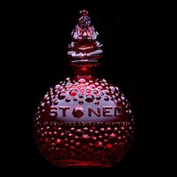 "Known for her amazing jewelry, Solange Azagury-Partridge also created Stoned, a perfume that incorporates real diamond dust! ""This is the most fun one can have being stoned without breaking the law"""