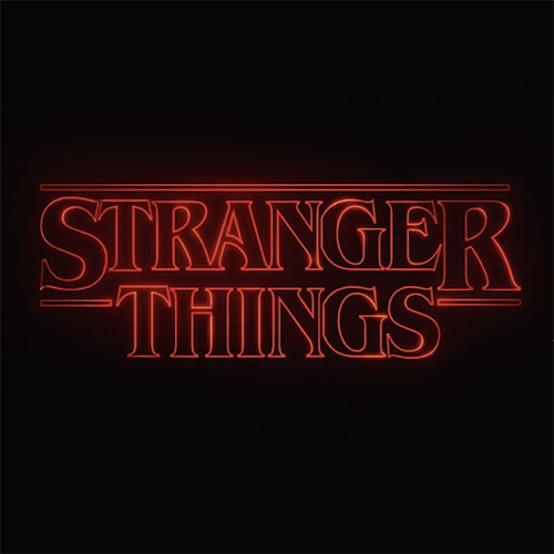Stranger Things! Art of the Title interview with Creative Director Michelle Dougherty of Imaginary Forces on the creation of the intro sequence, the inspirations, and how it all came together.