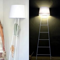 'Sleepy Lamp' by Studio Klass, somewhere between furniture and mood light.