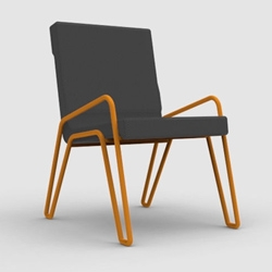StyleFactory has just launched their e-commerce site with some killer stuff. Vote for the Glendale chair and lets see it get produced!