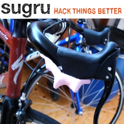 Sugru ~ Hack Things Better ~ a fascinating chemical compound you can buy in different colors and mini packets to fix and hack just about anything better! See the videos!