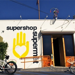 Freecity has moved its supermät from Malibu to Hollywood.