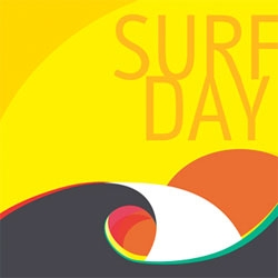 The combination of a passion for design, art, and surf culture,  results in SurfArt.