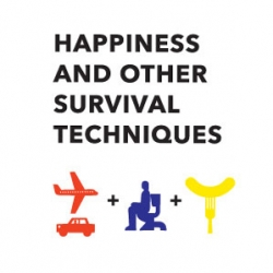 Colors Magazine presents 'Happiness and Other Survival Techniques' at Design Museum, London.