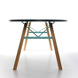 Suspacious, the design studio by Breg Hanssen and Joeke Beenhakker creates furniture that is functional and easy to use.
