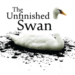 The Unfinished Swan is a first-person painting game set in an entirely white world. Players can splatter paint to help them find their way through an unusual garden. By Ian Dallas.
