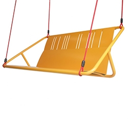 Ilan Dei Venice's new IDV Cruiser Collection Swinging Love Seat.