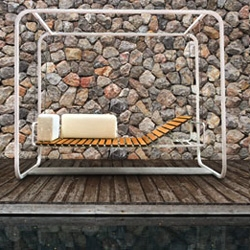 Arioso Swing by Rossukon Horansgchai is perfect for a lazy Sunday!