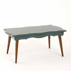Cute Midcenturies Table over at urban outfitters