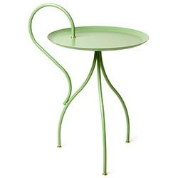 Table Oolong - Designed by Eva Schildt for Svenskt Tenn in 2012.