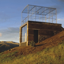 Atelier-Greenhouse, Machachi – Ecuador, designed by al bordE – Pascual Gangotena