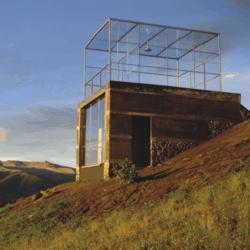 Atelier-Greenhouse, Machachi – Ecuador, designed by al bordE – Pascual Gangotena