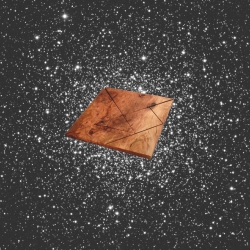 Jackson Willow's Wood Porno: Tangrams in space, parts and wholes, and infinite resolution...