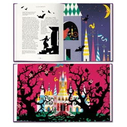 "Taschen's lovely ""The Fairy Tales of the Brothers Grimm"" by Noel Daniel and featuring some of the most famous illustrators from the 1820s to the 1950s."