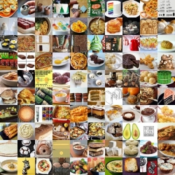 Even at a mere 3.5 months old ~ Tasteologie has almost 4000 posts! Here's the Top 100 delicious inspiration from Tasteologie in 2010 so far!