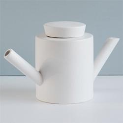 Fjellby shop ceramic Lovatt Teapot