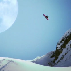 Standard Films released their teaser for TB20. Their 20th snowboard movie. Great motion design combined with the world's best pro riders.