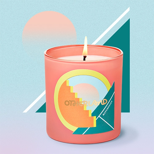 Matchpoint Candle by Otherland is part of their 2018 Summer Collection. Apparently capturing the scent of fresh tennis balls, cut grass, and cucumber.