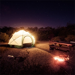 Adventures of the West - Western US camping and travel blog of photographer, Justin Carrasquillo and Antonia.