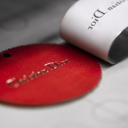 Making of: Be Dior Bag - Go behind the scenes at the French couture house Dior to watch the expert craftsmen at work.