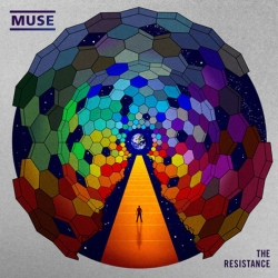 MUSE release their new album artwork!