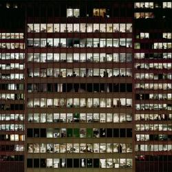Fantastic photographic projects from swiss-born, Montreal-based Thomas Kneubuhler.