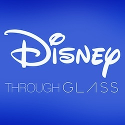 A day at Disneyland captured through Google Glass.