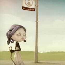 Hey is the new song of Israelian band Eatliz. The music video, an animated movie.