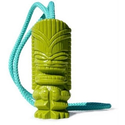 Nice little post about the design inspiration of this awesome tiki soap on a rope... and people ripping it off!