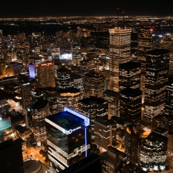 Fantastic time lapse from Montreal, Quebec, Toronto, NYC and Chicago. Made by Dominic Boudreault.