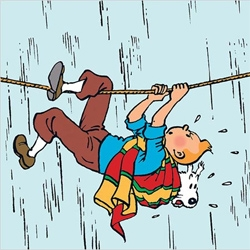 great nytimes article on a new documentary on tintin.