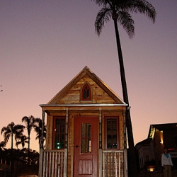 "Tiny ""Tumbleweed"" Houses ~ as small as 65 sq ft!"