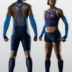 Nike will be releasing it's brand new ground breaking Swift suits for the Olympics this July.