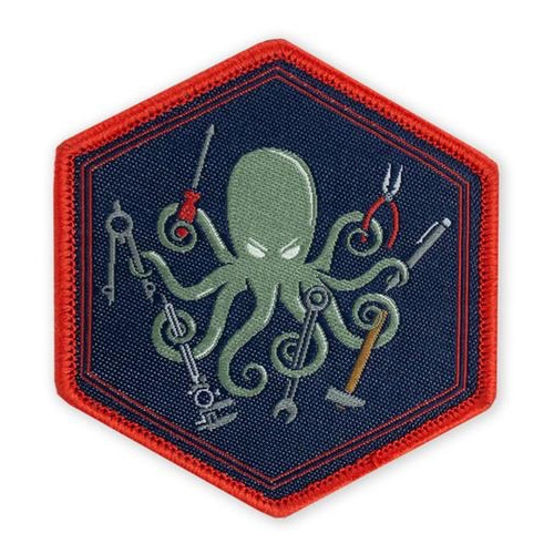 Prometheus Design Werx - SPD DIY Kraken Morale Patch