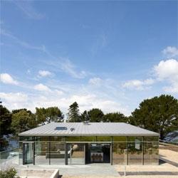 The Toull Ar Soner House by Studi Urvois & Krt.