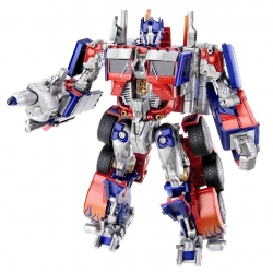 if this doesn't make you grin, i have great pity for you and your kind. Hasbro updates the Transformers line.