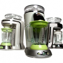 Altitude designed the newest version of the Margaritaville Margarita Maker...parties just got an awful lot prettier!