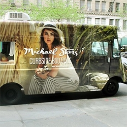 Fascinating to see so much Fashion going the way of the food truck these days...