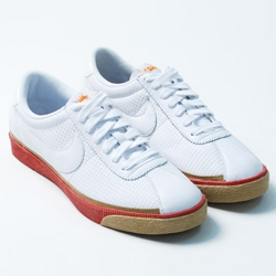 Table Tennis is now a Serious Sport and Nike is acknowledging this with their new sneakers the Star Classic TT.
