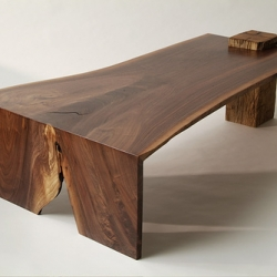 Skylar Morgan is an up and coming contemporary furniture designer from Atlanta.