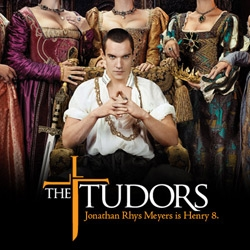 Gorgeous sets ~ beautiful costumes - Sneak Preview of the first two episodes of Showtime's latest - The Tudors ~ story of young henry viii (password: king) [editor's note: US only]