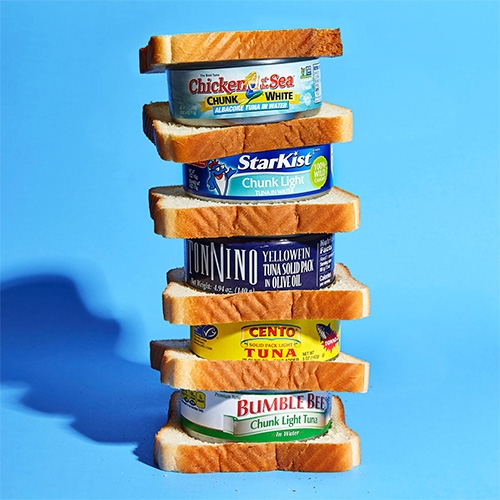 """A Second Look at the Tuna Sandwich's All-American History"" By: Mari Uyehara in TASTE. Fascinating read on how canned tuna came to be, and the role of Southern California and the Japanese immigrants."