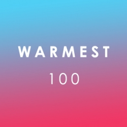 SPOILER ALERT: The web's most accurate prediction of Triple J's Hottest 100. The playlistified scrolling gradient is killer!
