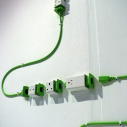 ULTRA LEAD by Georges Moanack: a new, and original, modular extension lead…