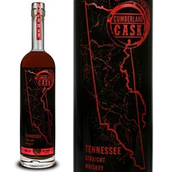 Cumberland Cask Tennessee Straight Whiskey Ruby Cut is delicious! Just discovered it on our road trip - it is 6 year old TN whiskey aged in CA port wine barrels for 6 months. Limited run of 375 six pack cases.
