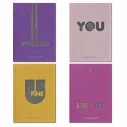 Valentine's day cards from Uniform.