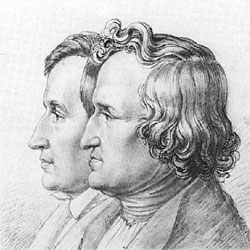 A look at the forgotten tales of the Brothers Grimm 200 years after the publication of Kinder-und Hausmärchen.