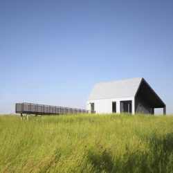 House on Limekiln Line by Studio Moffitt.